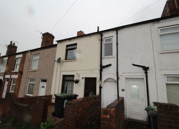 Thumbnail 2 bed property for sale in Main Street, Eastwood, Nottingham