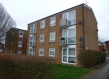 Thumbnail 1 bedroom flat to rent in Upperfield Road, Welwyn Garden City