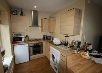 2 bed flat to rent in Whitchurch Road, Heath, Cardiff CF14