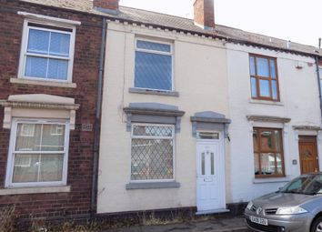 Thumbnail 2 bed terraced house to rent in Station Road, Brierley Hill