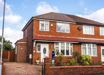 Thumbnail 3 bedroom semi-detached house for sale in Lambeth Street, Atherton, Manchester