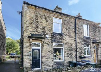 Thumbnail 2 bed end terrace house for sale in 10 Park Road, Thackley, Bradford