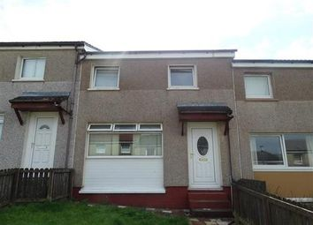 Thumbnail 2 bed terraced house to rent in Cloglands, Forth