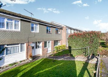 Thumbnail 3 bed terraced house for sale in Avon Close, Tonbridge