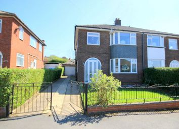 Thumbnail 3 bedroom semi-detached house for sale in Ampthill Place, Stoke-On-Trent