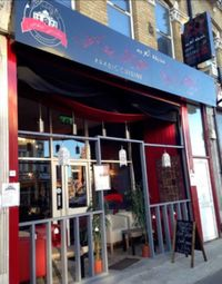Thumbnail Restaurant/cafe to let in The Grove, London