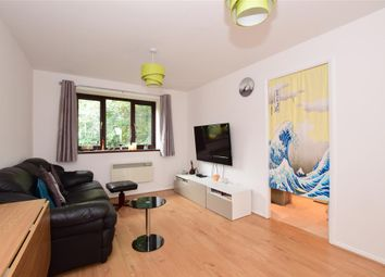 Thumbnail 1 bed flat for sale in Abbey Lane, London