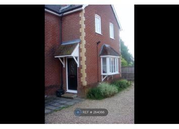 Thumbnail 2 bed flat to rent in Coombe Lodge, Earls Colne