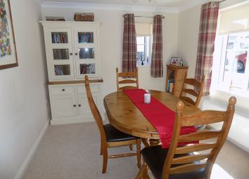 Thumbnail 4 bed detached house for sale in Clouds Hill, Crossways, Dorchester, Dorset