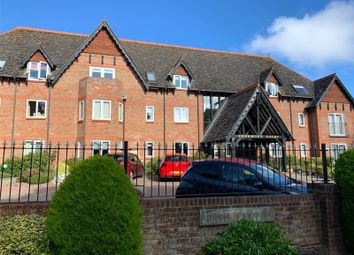 Thumbnail 2 bed flat for sale in Chermont Court, The Street, East Preston