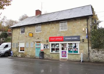 Thumbnail Retail premises for sale in High Street, Fovant, Salisbury, Wiltshire