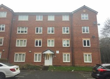 Thumbnail 2 bed flat for sale in 43 Woodsome Park, Woolton, Liverpool