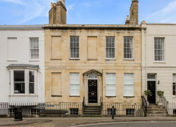 Thumbnail 1 bed flat for sale in Albert Place, Pittville, Cheltenham