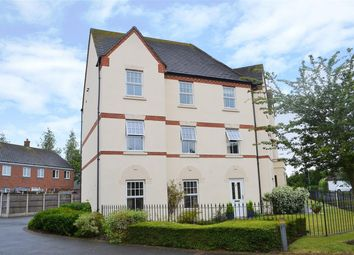 2 bed flat for sale in Whitehouse Drive, Lichfield WS13