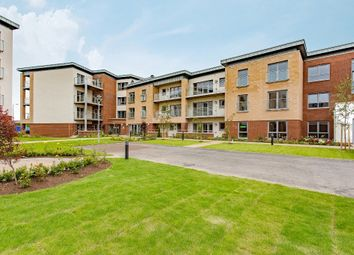 Thumbnail 1 bed flat for sale in Greenwood Grove, Stewarton Road, Newton Mearns
