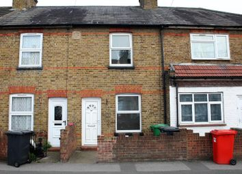 Thumbnail 2 bedroom terraced house for sale in Ledgers Road, Slough