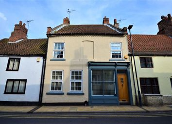Thumbnail 4 bed terraced house to rent in High Street, Cawood, Selby