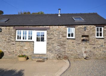 Thumbnail 1 bed cottage for sale in Mathry, Haverfordwest
