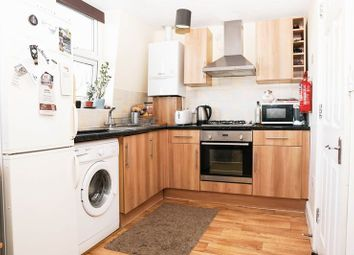 Thumbnail 1 bed flat to rent in Poplar Mews, Uxbridge Road, London