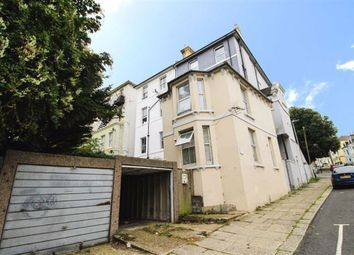 Thumbnail 1 bed cottage for sale in Cornwallis Gardens, Hastings, East Sussex