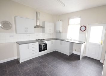 Thumbnail 2 bed terraced house for sale in Barton Road, Farnworth, Bolton