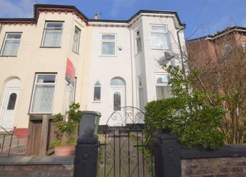 Thumbnail 3 bed property to rent in Halcyon Road, Birkenhead