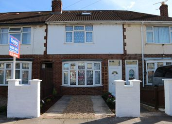 Thumbnail 4 bed town house for sale in Swainson Road, Northfields