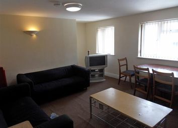 Thumbnail 8 bed terraced house to rent in Rhymney Terrace, Cardiff