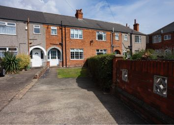 Thumbnail 3 bed terraced house for sale in Little Michael Street, Grimsby