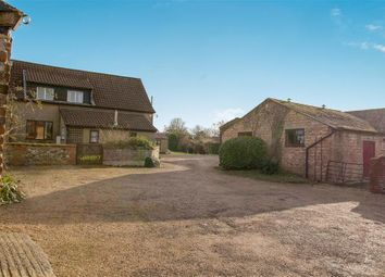 Thumbnail 5 bed property to rent in Cook Road, Holme Hale, Thetford
