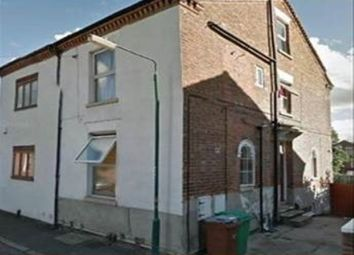 Thumbnail 3 bed semi-detached house for sale in 77 Beech Avenue, New Basford, Nottinghamshire