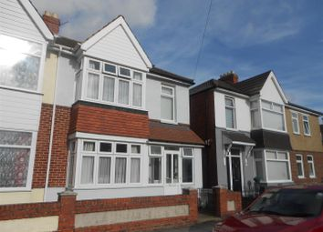 Thumbnail 3 bed property for sale in Randolph Road, Portsmouth