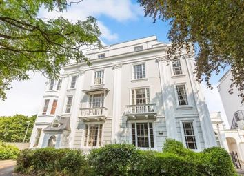 Thumbnail 1 bed flat for sale in Pembroke Mansions, 1-3 Oakfield Road, Bristol