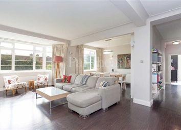Thumbnail 2 bed flat for sale in Belsize Avenue, Belsize Park, London