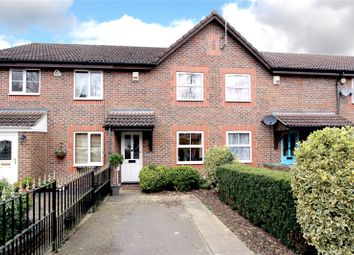 Thumbnail 2 bed terraced house to rent in St. Michaels Drive, Sheepcot Lane, Watford