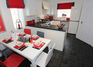 Thumbnail 3 bed semi-detached house for sale in The Tyrone, Manchester Road, Hapton, Burnley