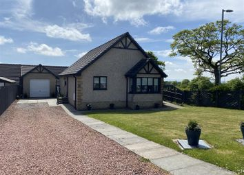 3 bed bungalow for sale in Springbank View, Plains, Airdrie ML6