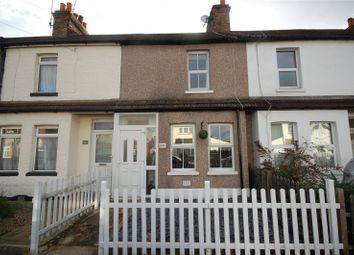 Thumbnail 2 bedroom terraced house for sale in Marks Road, Romford, Essex