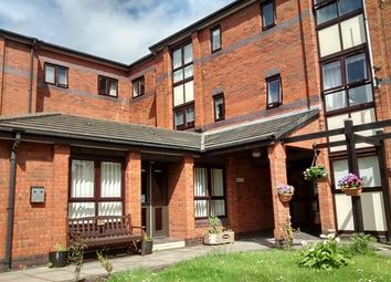 Thumbnail 1 bed flat to rent in Hollingsworth Court, Cansfield Street, St Helens