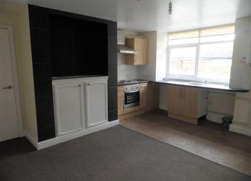 Thumbnail 1 bed flat to rent in 15 Seabank Road Flat 5, Rhyl, Denbighshire