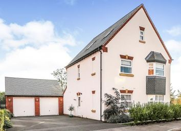 5 bed detached house for sale in Gerards Way, Coleshill, Birmingham, . B46