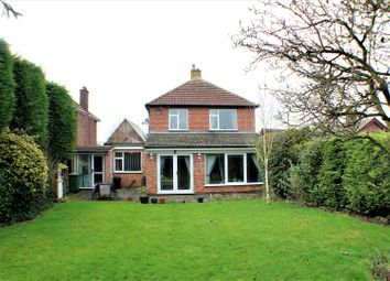 Thumbnail 3 bedroom property for sale in Sandy Lane, Melton Mowbray