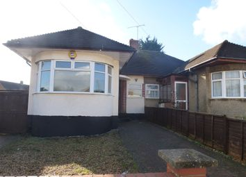 Thumbnail 3 bedroom semi-detached bungalow for sale in Stanford Road, Luton