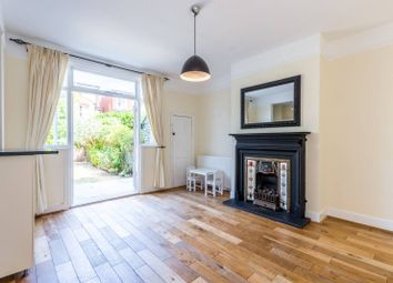 Thumbnail 5 bed terraced house for sale in Melbourne Road, Wimbledon
