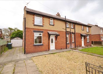 3 bed semi-detached house for sale in Tennyson Avenue, Chorley PR7