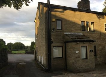 Thumbnail 1 bed property to rent in South Edge, Hipperholme, Halifax