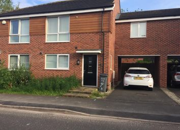Thumbnail 3 bed property to rent in Greenfinch Road, Birmingham