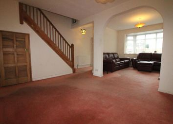 Thumbnail 3 bedroom terraced house for sale in Glen Avenue, Weymouth, Dorset