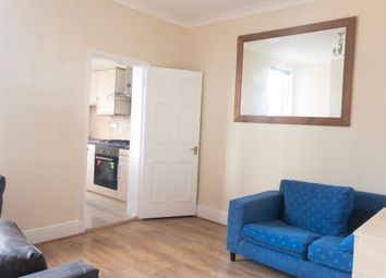 Thumbnail Flat to rent in Victoria Road, New Barnet, Barnet