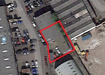 Thumbnail Light industrial for sale in Endsleigh Road, Southall
